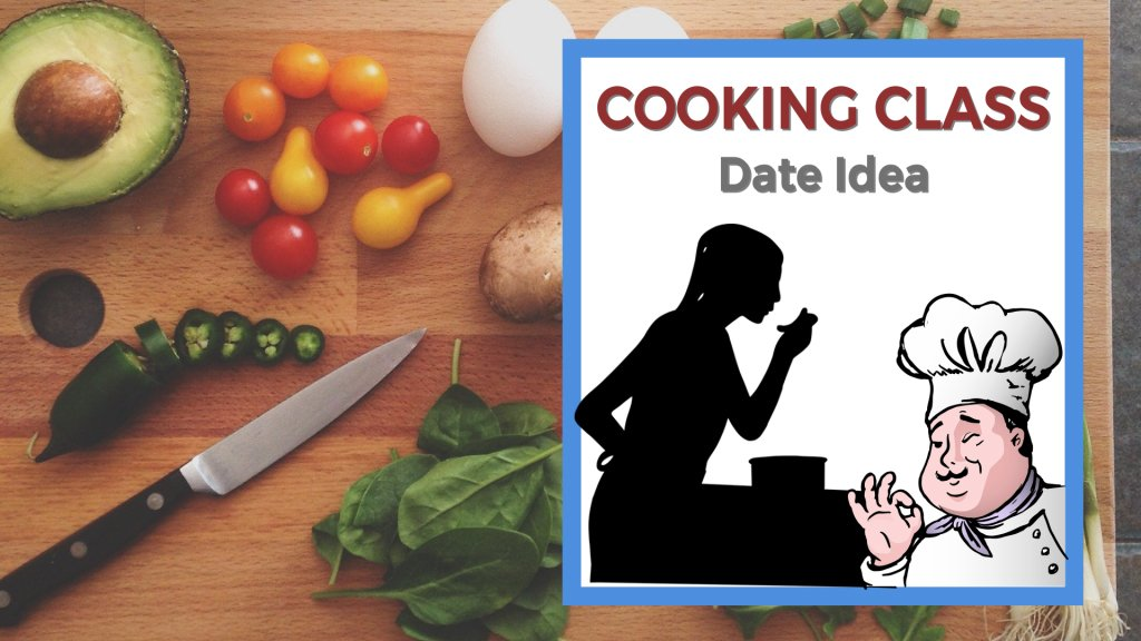 woman tasting food at a cooking class
